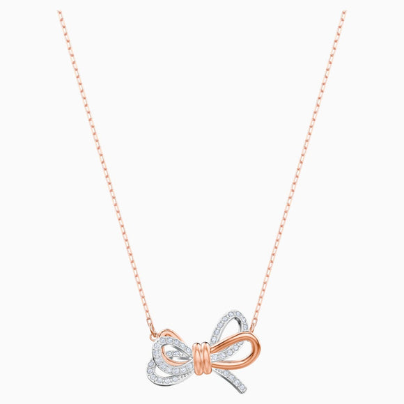 SWAROVSKI - LIFELONG BOW PENDANT