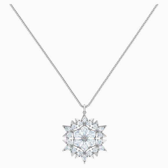 SWAROVSKI - MAGIC SNOW PENDANT