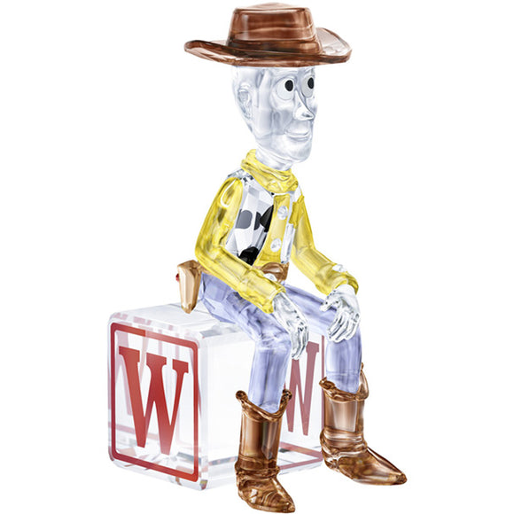 SHERIFF WOODY - DISNEY - SWAROVSKI