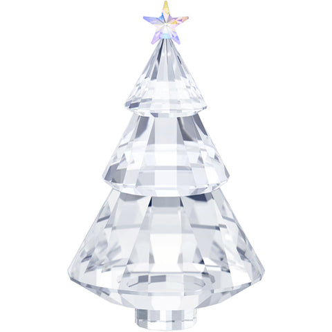 SWAROVSKI - CHRISTMAS TREE