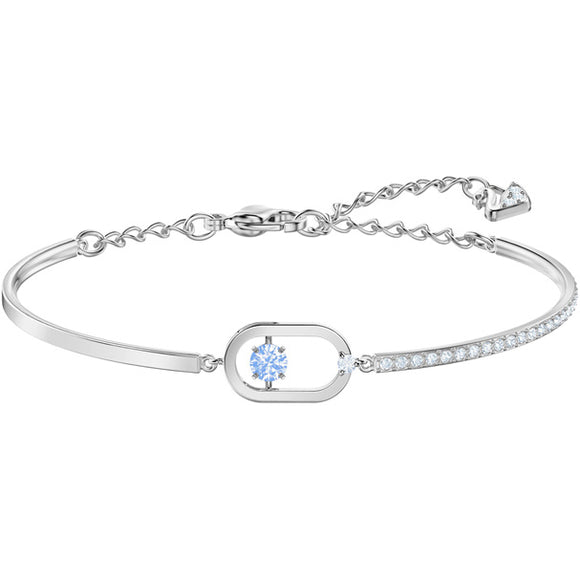 SWAROVSKI NORTH BRACELET, BLUE