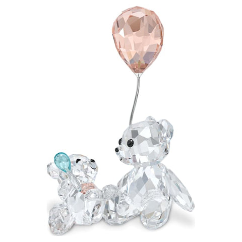 SWAROVSKI - My Little Kris Bear Mother & Baby