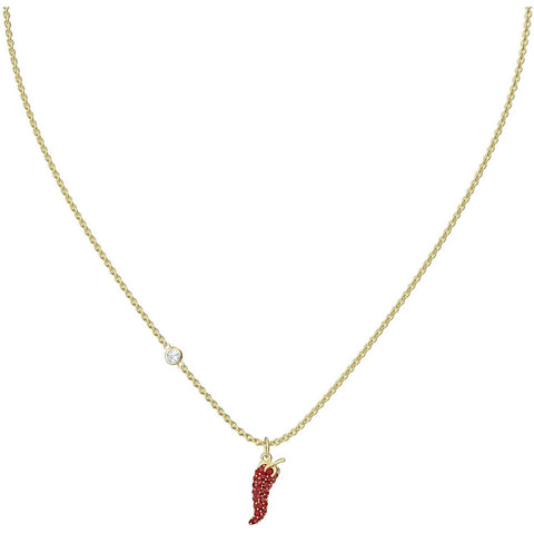 SWAROVSKI - LISABEL PEPPER PENDANT, RED