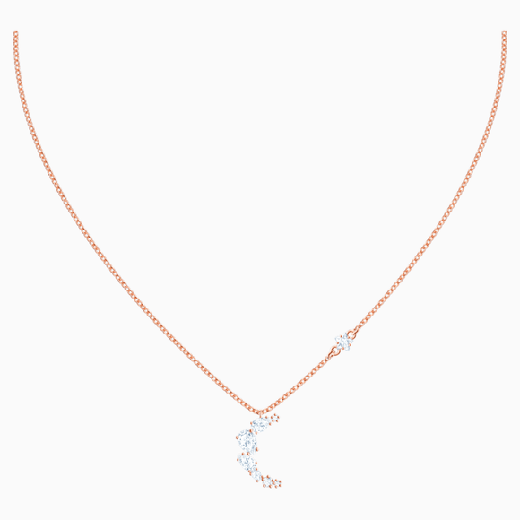 SWAROVSKI - PENÉLOPE CRUZ MOONSUN NECKLACE
