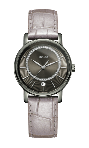 RADO DIAMASTER DIAMONDS R14064715