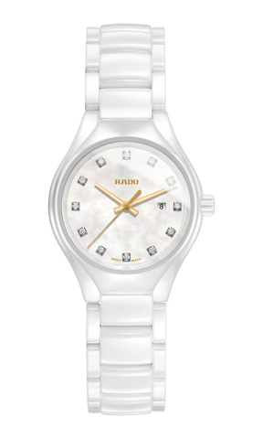 RADO TRUE DIAMONDS R27061902