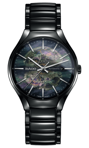 RADO TRUE OPEN HEART R27100912