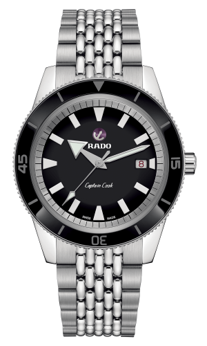 RADO CAPTAIN COOK R32505153