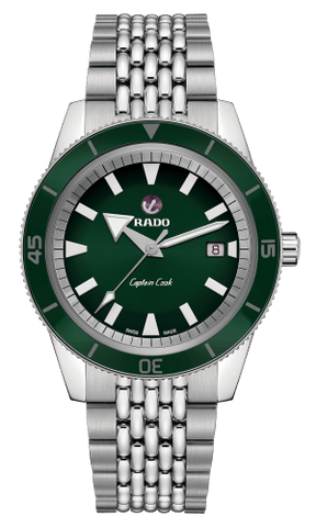 RADO CAPTAIN COOK R32505313