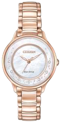 CITIZEN Circle of Time EM0382-86D