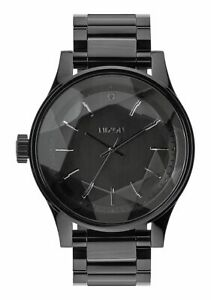 NIXON BLACK FACET A356SW-2444-00