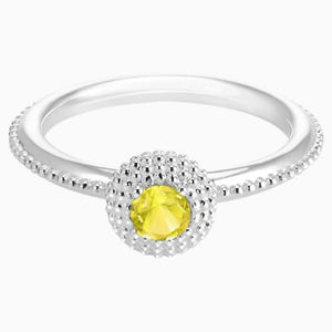 CHAMILIA SOIRÉE BIRTHSTONE RING NOVEMBER