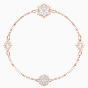 SWAROVSKI - REMIX COLLECTION SNOWFLAKE STRAND