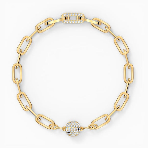 SWAROVSKI - THE ELEMENTS CHAIN BRACELET