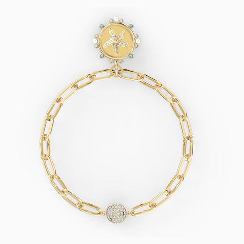 SWAROVSKI -THE ELEMENTS STAR BRACELET
