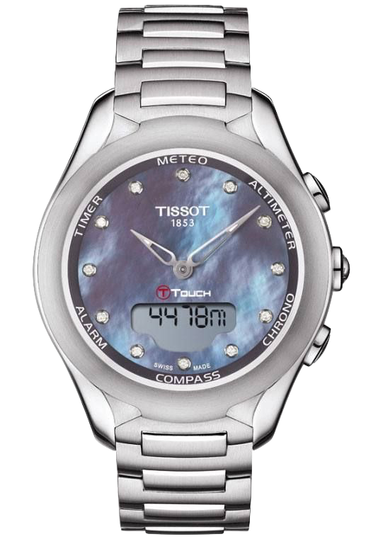 TISSOT T-TOUCH T075.220.11.106.01