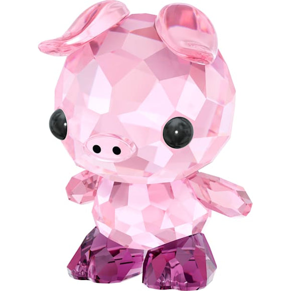 Swarovski ZODIAC - DETERMINED PIG