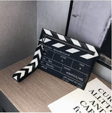 Action! Clutch Black - Cradle Of Goth