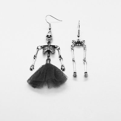 Gothic Earrings & Plugs
