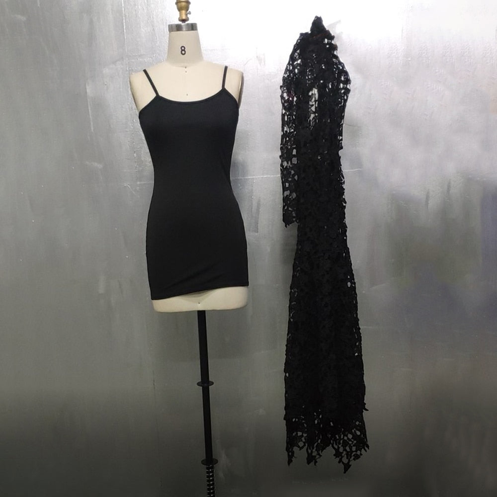 Sin in my Heart Dress  - Cradle Of Goth