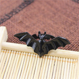 Batty Set (Necklace, ring, bracelet and earrings)  - Cradle Of Goth