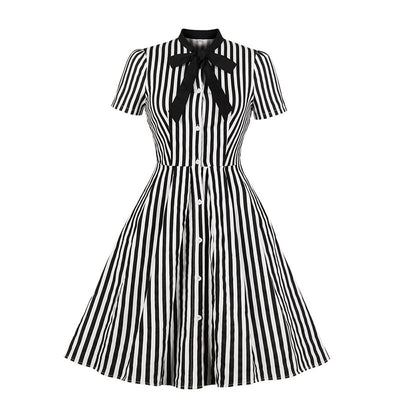 Gothy Rockabilly Dresses