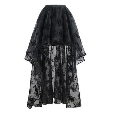 Witchery Maxi Skirts Women (plus sizes available)  - Cradle Of Goth