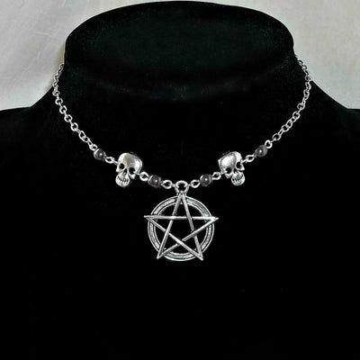 Gothic Necklaces