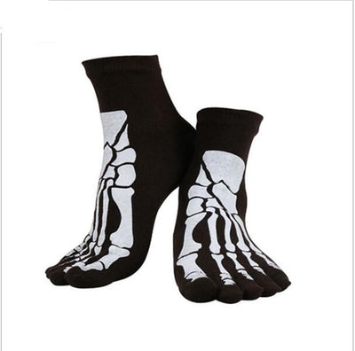 Men's Socks  - Cradle Of Goth