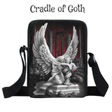 Defeated Angel bag Default Title - Cradle Of Goth