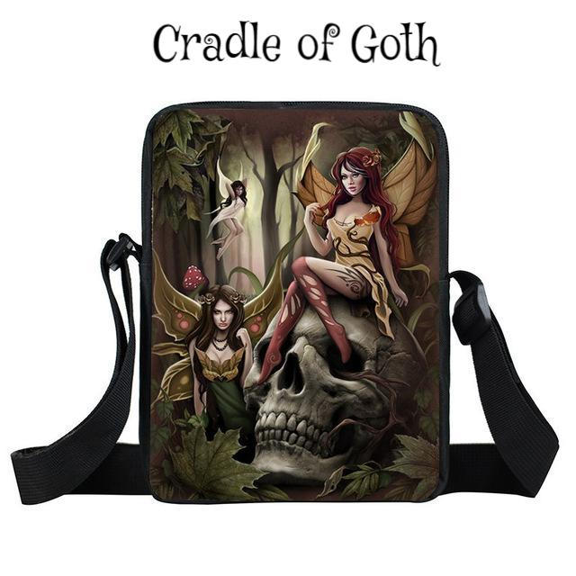 Fallen Nymphs Bag Default Title - Cradle Of Goth