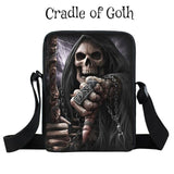 Grim Reaper Bag Default Title - Cradle Of Goth