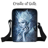 Ice Queen Bag Default Title - Cradle Of Goth