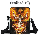 Phoenix Angel Bag Default Title - Cradle Of Goth