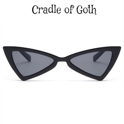 Mystery Look  - Cradle Of Goth