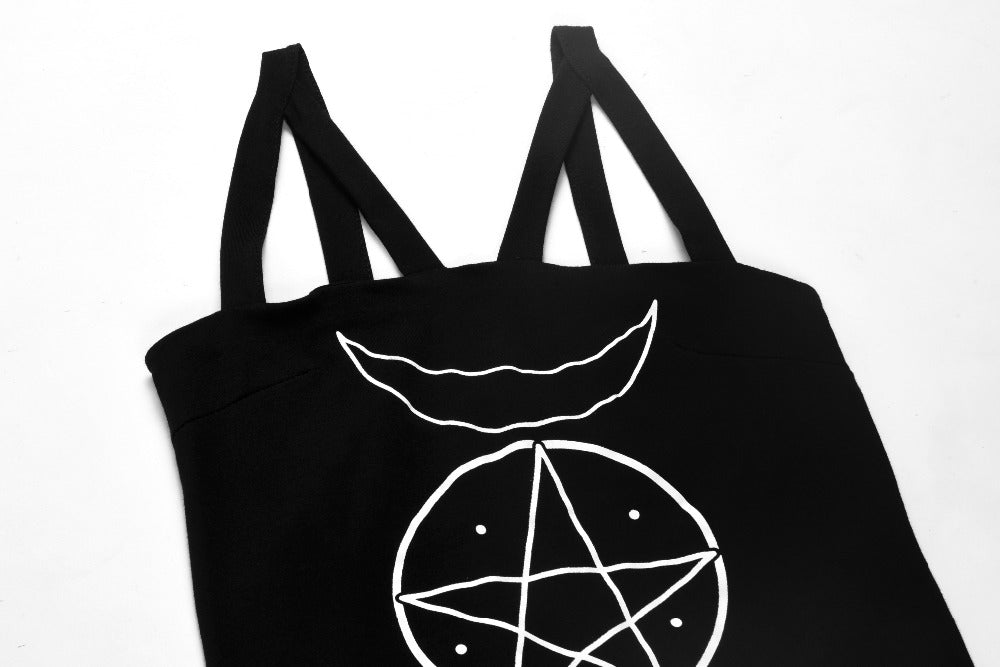 Witch Tank-top  - Cradle Of Goth