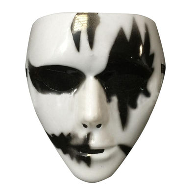 Faces from the Underground Masks (3 pieces)  - Cradle Of Goth