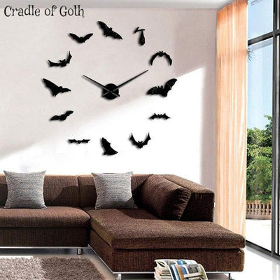 Gothic Wall Decor