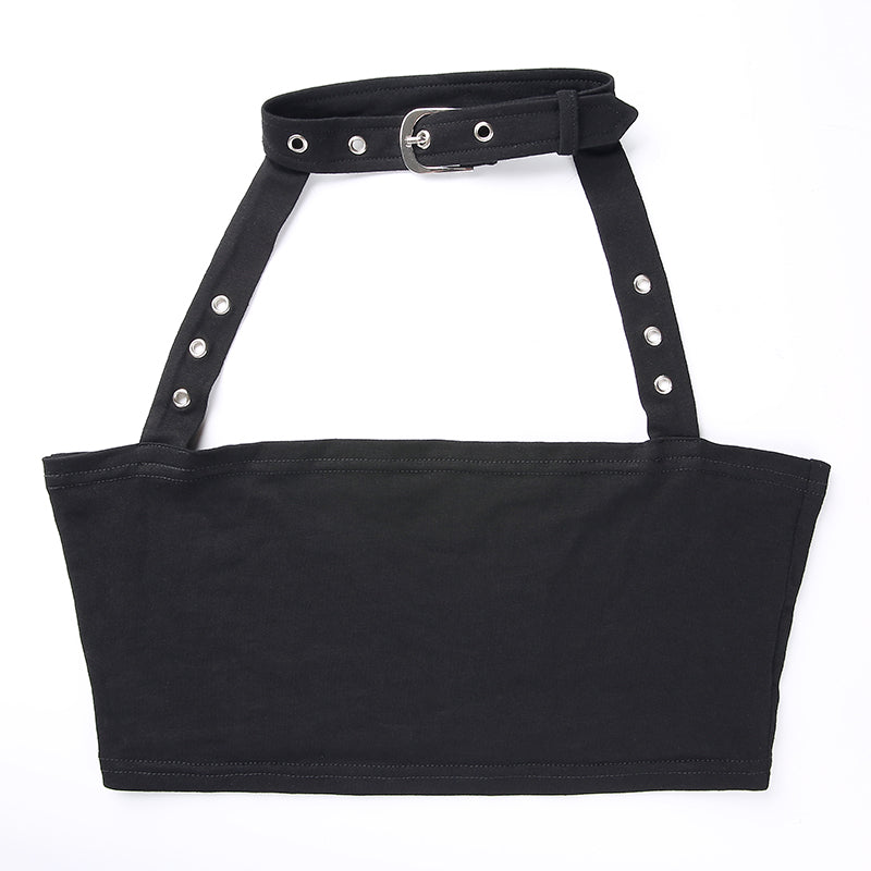 Deadly Halter Ton  - Cradle Of Goth