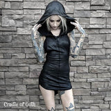 Little Goth Riding Hood  - Cradle Of Goth