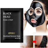 Black Head Remover Mask (10 pieces)  - Cradle Of Goth
