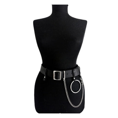 Waist Belt  - Cradle Of Goth