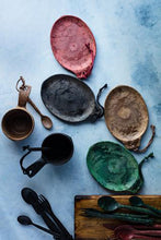 Load image into Gallery viewer, Faux Stoneware & Utensils