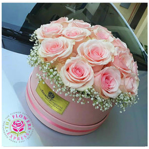 Moon Pink Bloombox