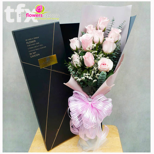 Sweety Love Flower Bouquet