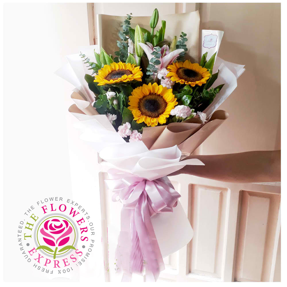 Loyal Partner Bouquet