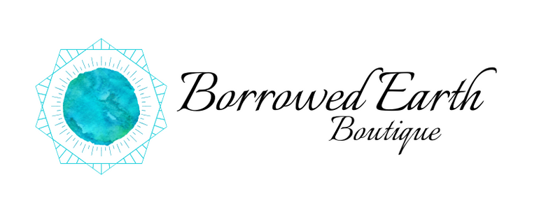 Borrowed Earth Boutique