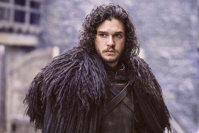 How to Get Jon Snow's Luscious Hair