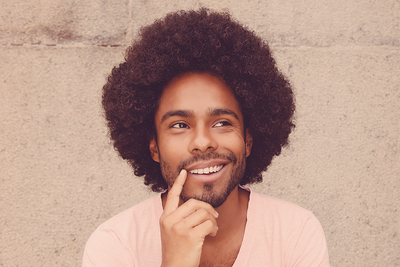 How to Grow an Afro Out And Keep It Looking Great