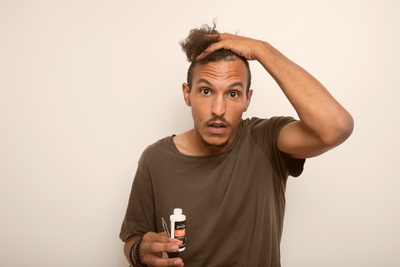 Men's Hair Myths to Stop Believing in Now